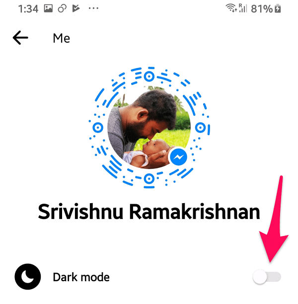 Facebook-Messenger-Dark-Mode-Night-Mode-2