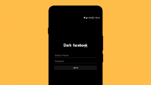 facebook themes download