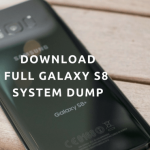 download-samsung-galaxy-s8-system-dump