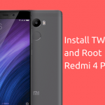 install-twrp-root-redmi-4-prime