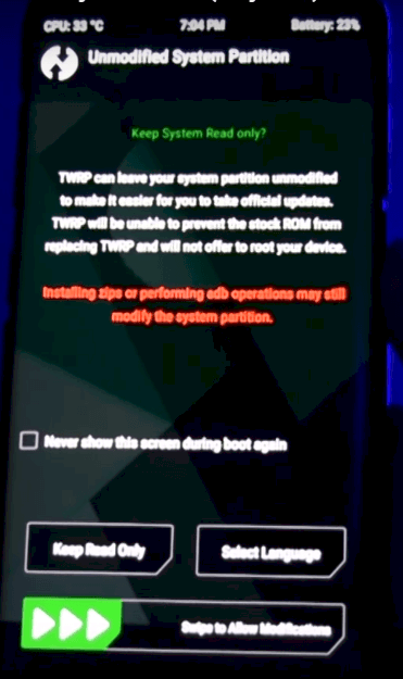 install-twrp-root-samsung-galaxy-s8-plus