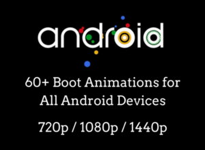 download-android-bootanimation