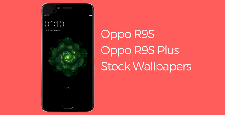 Download Oppo A3s Stock Wallpapers: Download Oppo R9S And Oppo R9S Plus Stock Wallpapers