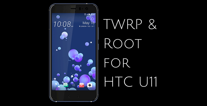 htc-u11-twrp-root
