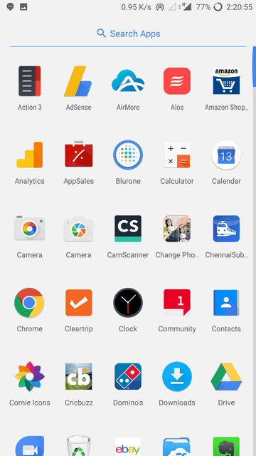 pixel-launcher-for-all-devices