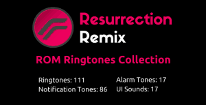 resurrection-remix-ringtones-collection