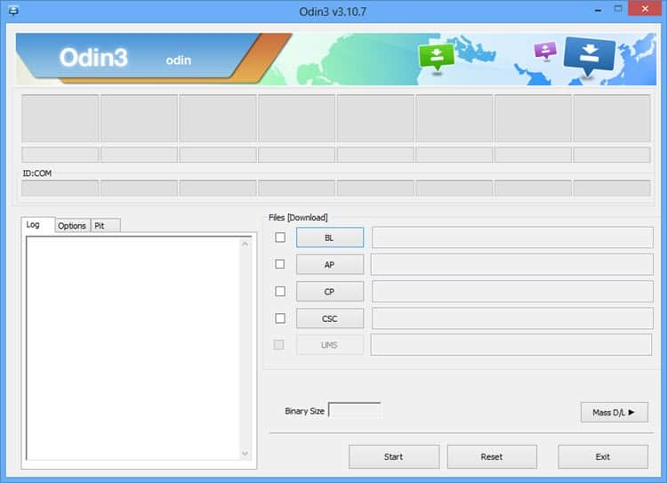odin-all-versions-download