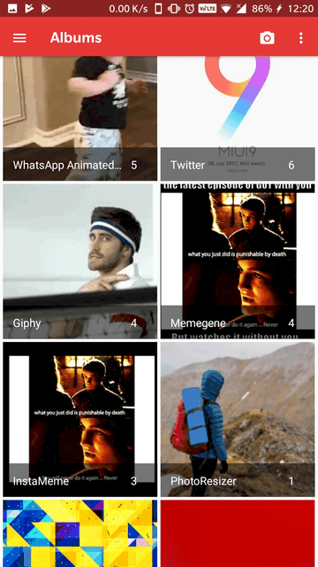 Download Snapdragon Gallery App APK for All Devices