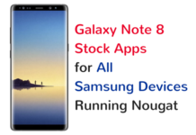 Galaxy-Note-8-Stock-Apps