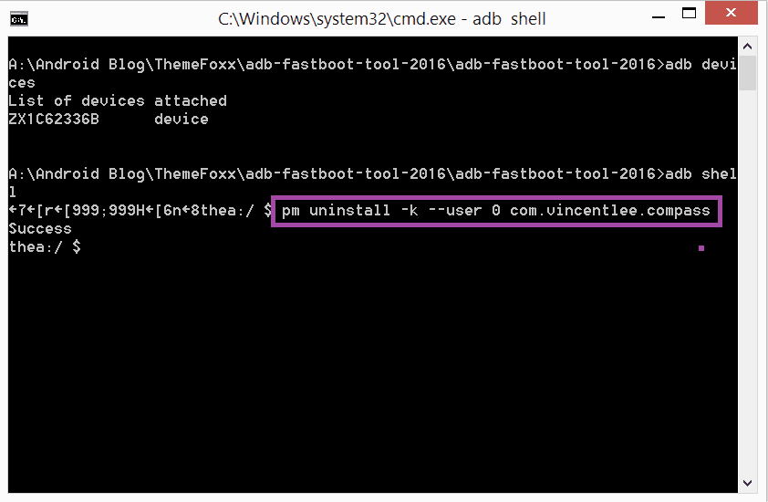 Uninstall-system-apps-without-root