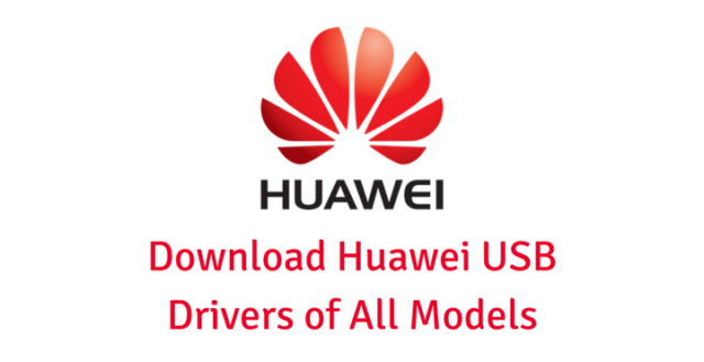 download-huawei-usb-drivers