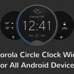 motorola-circle-clock-widget-for-all-devices