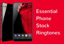 Essential-Phone-Stock-Ringtones