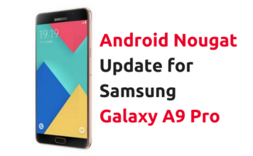 Galaxy-a9-pro-android-7-nougat