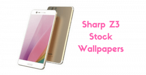 Sharp-Z3-Stock-Wallpapers