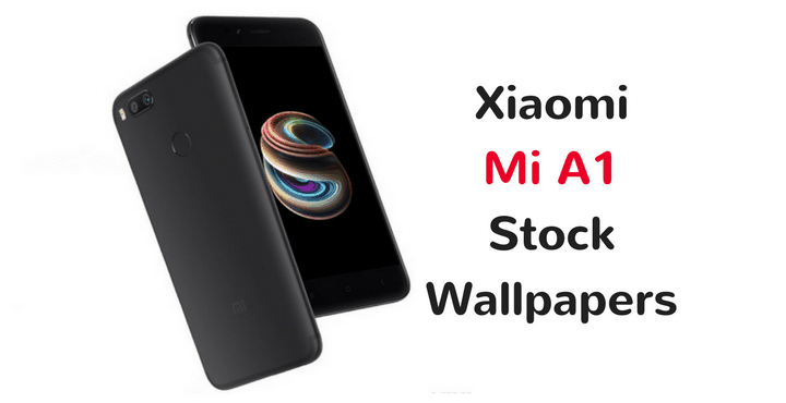 Xiaomi Mi Wallpaper: Download Android Oreo Stock Wallpapers [7 Wallpapers
