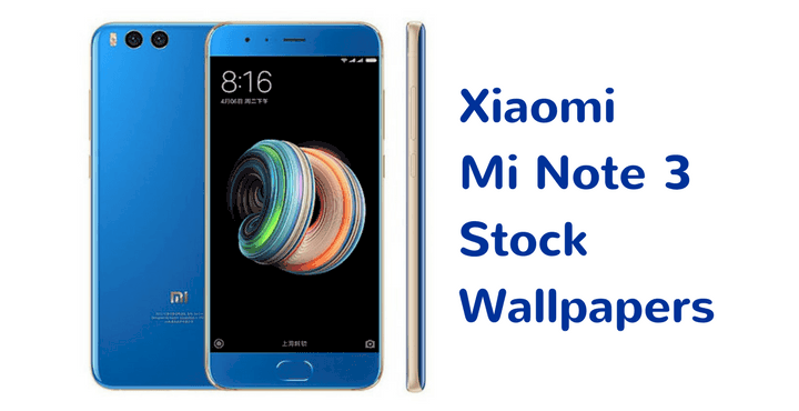 Download Vivo X20 Stock Wallpapers