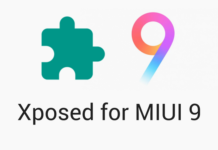 Xposed-for-MIUI-9