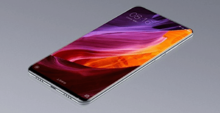 Xiaomi Mix Wallpaper: Download Xiaomi Mi Mix 2 Stock Wallpapers