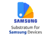 substratum-for-samsung