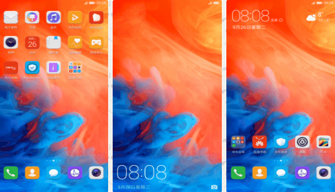 Download Honor 9i Stock Themes for All EMUI Devices