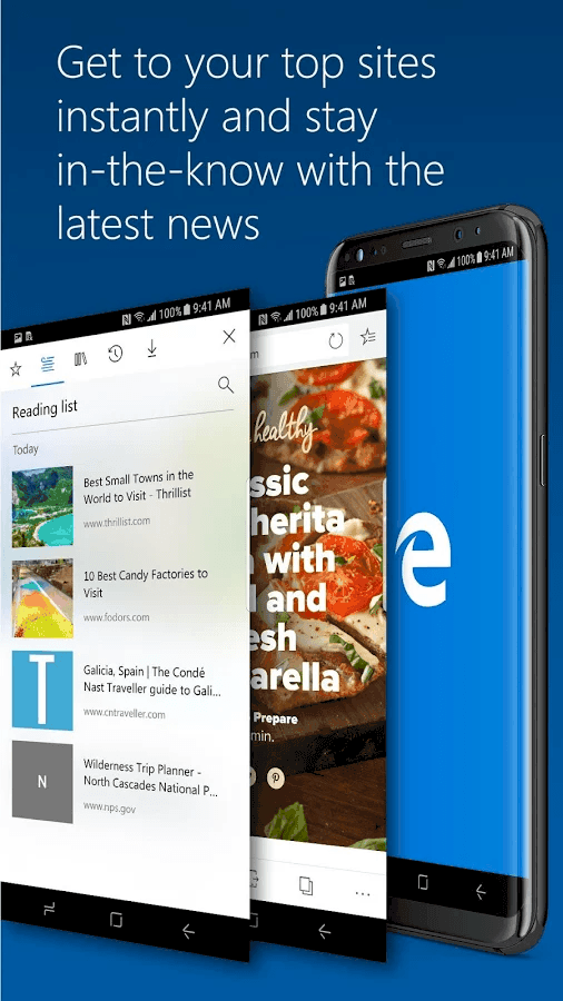 Microsoft-Edge-Browser-Android
