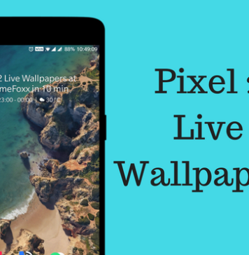 Pixel-2-Live-Wallpapers