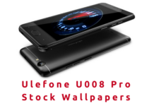 Ulefone-U008-Pro-Stock-Wallpapers