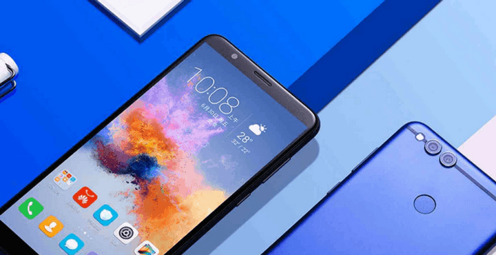 Download Huawei Mate 9 Stock Wallpapers In Full Hd Resolution: Download Honor 7X Stock Wallpapers