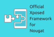 official-xposed-for-nougat