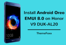 Android-Oreo-EMUI-8-for-Honor-V9