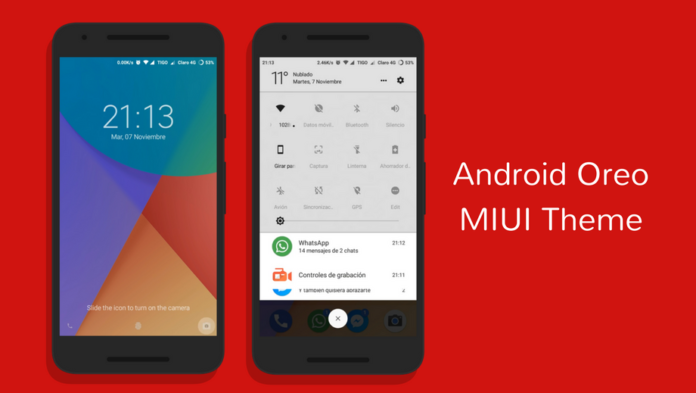 Iphone X Miui Theme Download