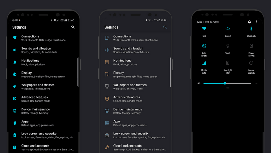 Best-Samsung-Substratum-Themes