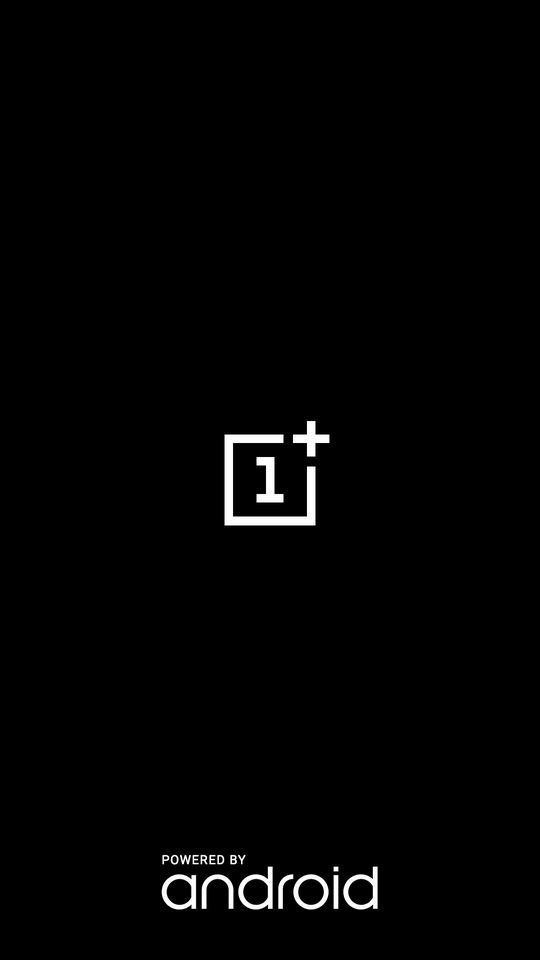 OnePlus-3T-Custom-Boot-logo
