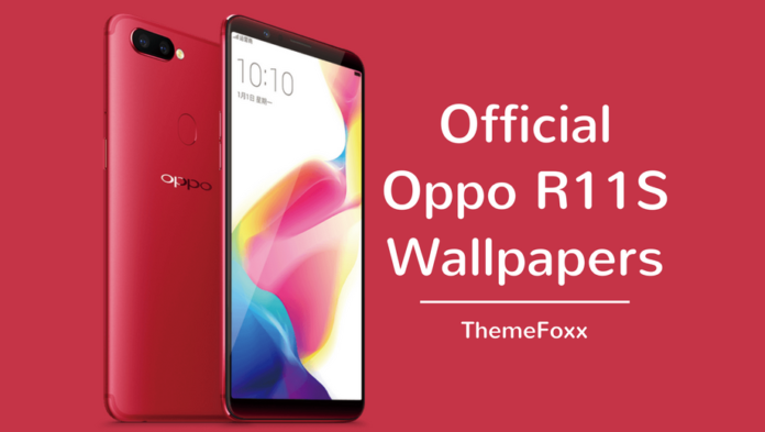 Oppo-R11S-Wallpapers