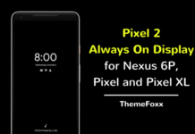 Pixel-2-Always-on-display-for-Nexus-6p-Pixel-Pixel-XL