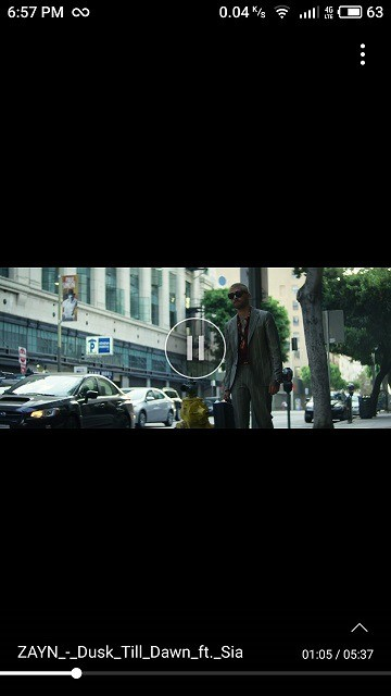 Sony video player apk for all android
