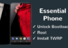 how-to-root-essential-phone