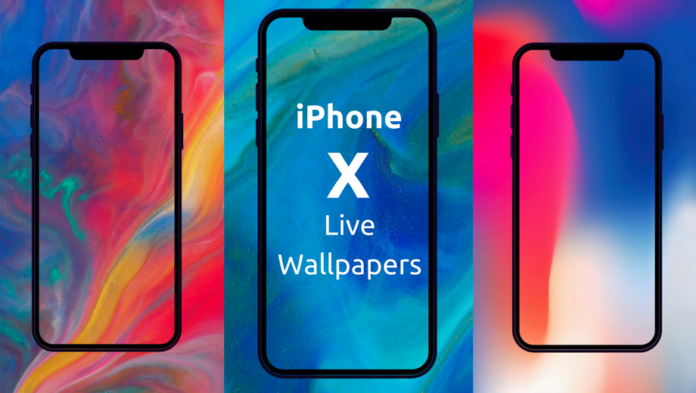 iPhone-X-Live-Wallpapers