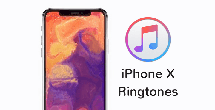 iPhone-X-Ringtones