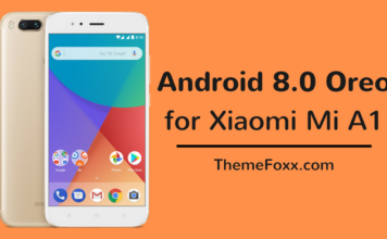 Android-Oreo-for-Xiaomi-Mi-A1