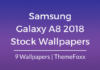 Galaxy-A8-2018-Stock-Wallpapers