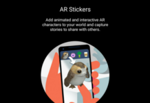 Google-Pixel-2-AR-Stickers-For-All-Android