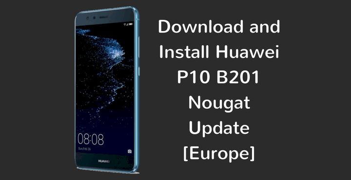 Huawei-p10-nougat-update-Europe (1)