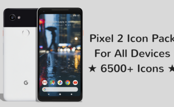 Pixel-2-Icon-Pack-APK-All-Devices