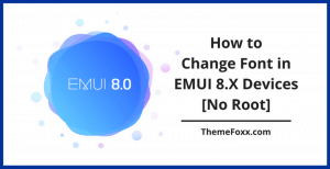 change-font-emui-8-devices