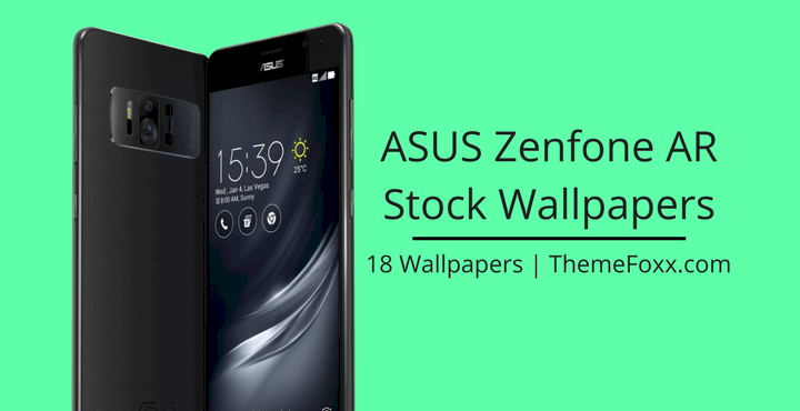 ASUS-Zenfone-AR-Wallpapers