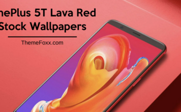 OnePlus-5T-Lava-Red-Stock-Wallpapers