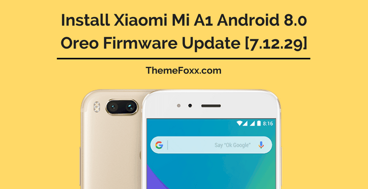 download-xiaomi-mi-a1-android-8-0-oreo-firmware
