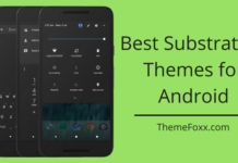 Best-Substratum-Theme-Android